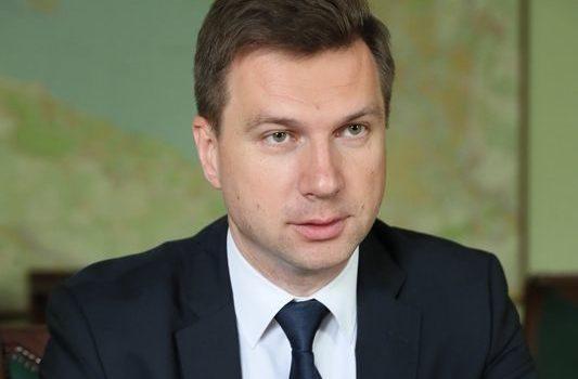 Вице-губернатор Николай Линченко: «Застройка этой территории жильем никогда даже не обсуждалась»