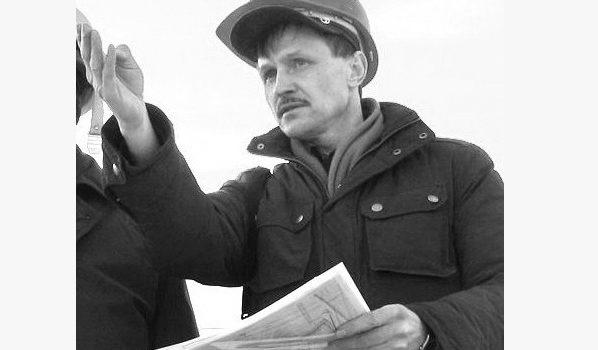 Интервью Петра Сорокина изданию «Город 812»
