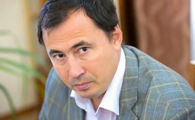 Айрат Ситдиков