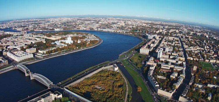 Как продали Охтинский мыс. Расследование «Новой газеты»