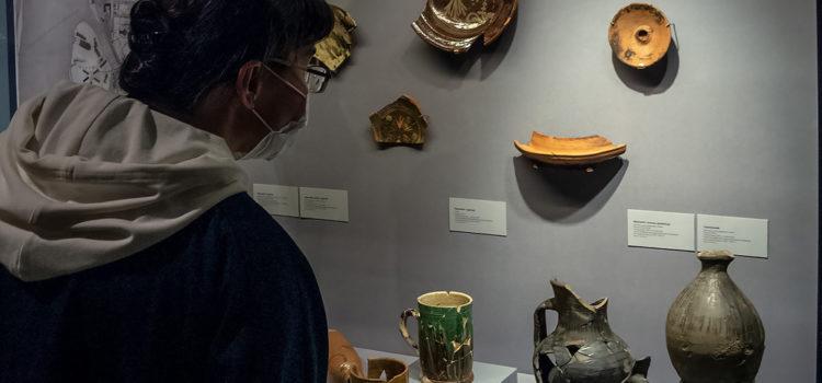 Обзор выставки в Эрмитаже